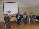 Ключевая дискуссия «Времена и профессия»