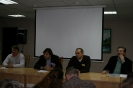 Ключевая дискуссия - ведущий – Алексей Корюкин