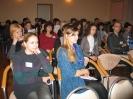 Участники фестиваля «Святочные встречи-2011» в сборе.
