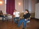 Ключевая дискуссия - философский аспект психотерапии