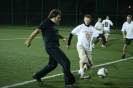Святочный футбольный турнир.