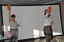 Презентация конкурсной программы и призов на Открытии