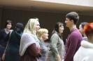 Святочные встречи - возможность профессионального общения