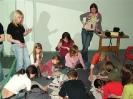 Творческая мастерская в детской программе